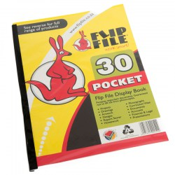 filesleeves30pocketbooklet